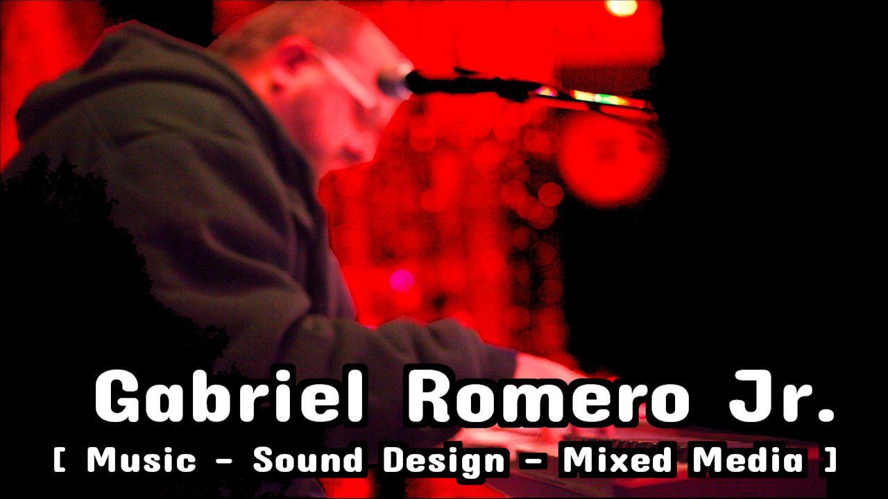 Gabriel Romero Jr.